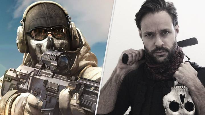 Activision Distance Themselves From Ghost Voice Actor Over Sexist Comments