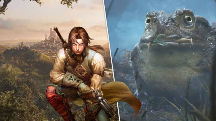 Xbox Confirms 'Fable' Will Release Before 'The Elder Scrolls 6'