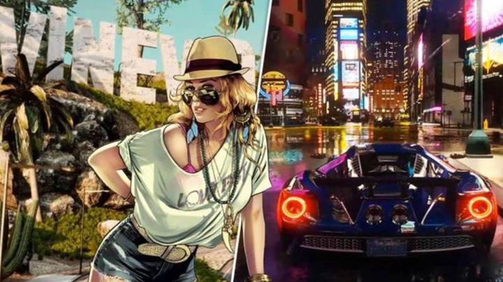 'Grand Theft Auto 6' Set In 1998, According To New Report