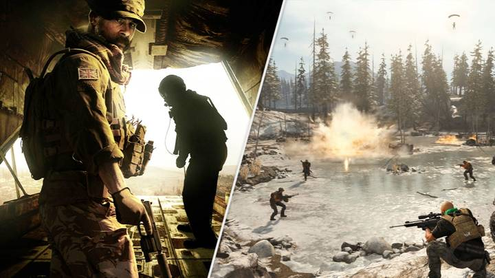 'Call Of Duty: Warzone' Has Now Banned Well Over 300,000 Cheaters