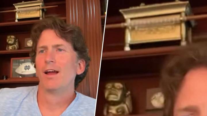 Bethesda Didn't Know Todd Howard Had Accidentally Teased The Indiana Jones Game