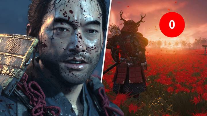 """'Ghost Of Tsushima Director's Cut' Is Being Review Bombed On Metacritic Over """"Paywall"""""""