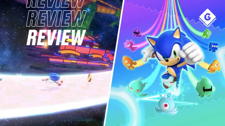 'Sonic Colors: Ultimate' Review: As Good As The 3D Hedgehog Gets