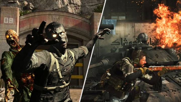 'Call Of Duty: Warzone' Season 4 Could Introduce Zombies, Report Claims