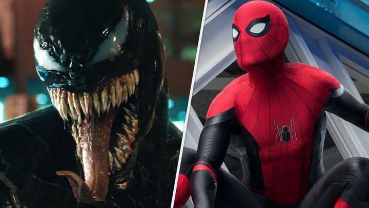 Tom Hardy's Hat Might Have Leaked Venom's Arrival In The Marvel Cinematic Universe