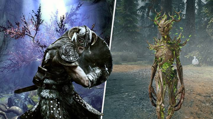 """'Skyrim' Player Finds The """"Right"""" Solution To Classic Quest After 1,000 Hours"""