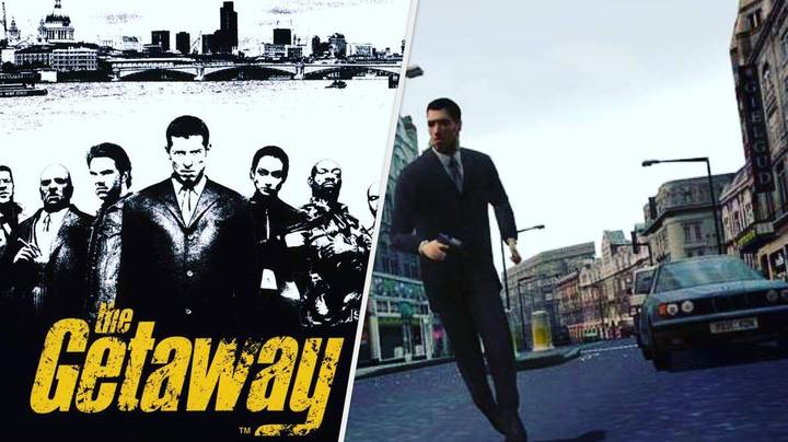 'The Getaway' Needs A Next-Gen Remake, And It Could Finally Be Happening
