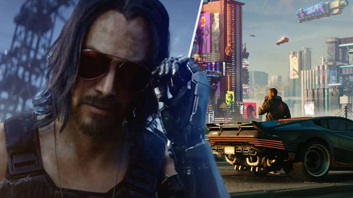 'Cyberpunk 2077' Won't Be Delayed By Coronavirus, CD Projekt RED Confirms