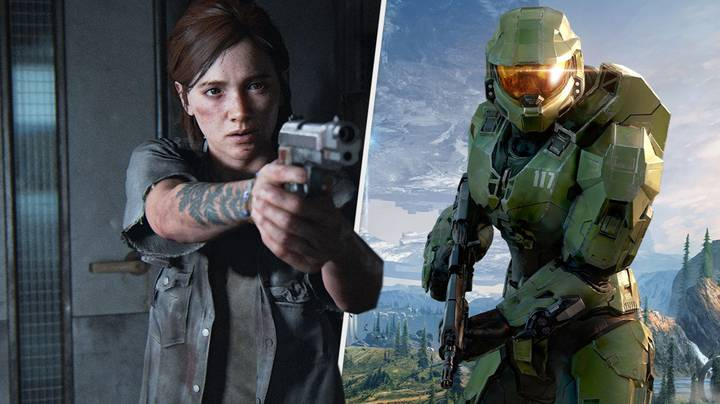 """PlayStation Fans Spreading 'Halo Infinite' Spoilers In """"Console War Retaliation"""" Need To Grow Up"""
