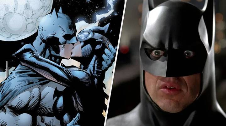 Zack Snyder's NSFW Batman And Catwoman Sex Scene Has Really Annoyed Warner Bros