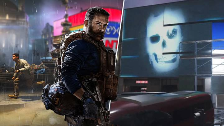 'Call Of Duty: Modern Warfare' Season 5 Is Making Fixes To The Worst Map