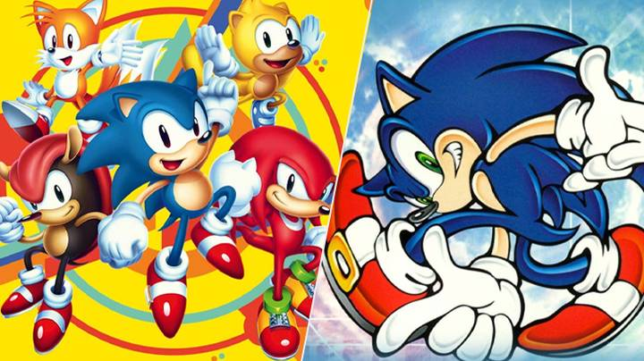 A SEGA Nerd's Guide To Every Sonic The Hedgehog Game