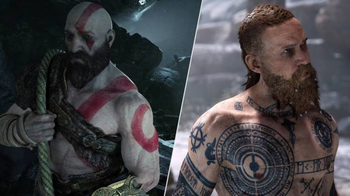 'God Of War' Director Wants To See Game Adapted For Netflix