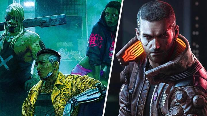 'Cyberpunk 2077' Developer Says Players Don't Understand How Ambitious The Game Really Was