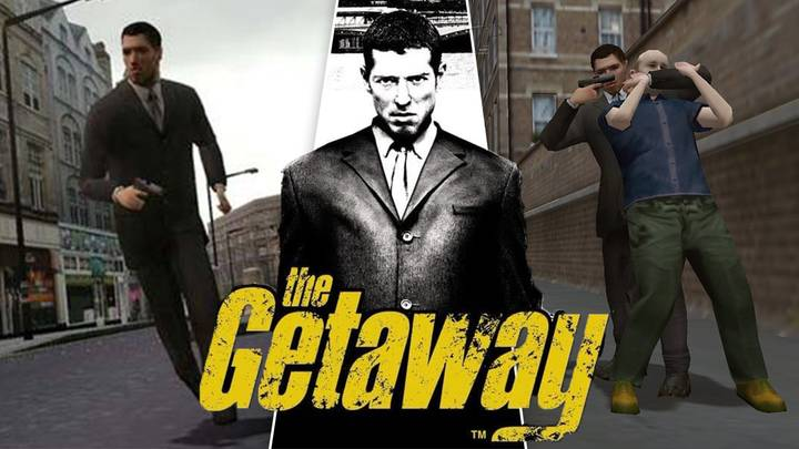 'The Getaway' Studio Teases Massive New PlayStation 5 Game