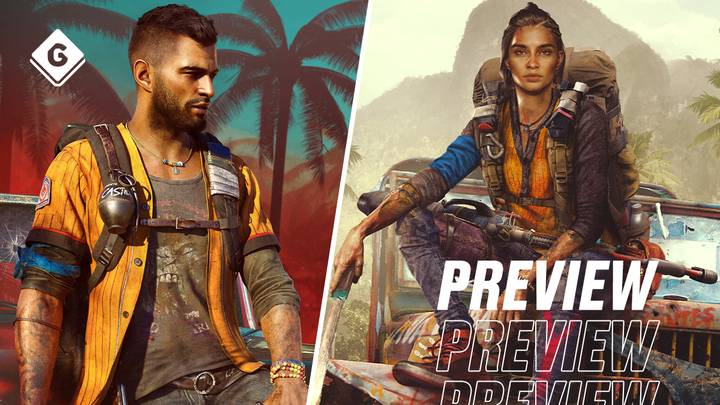 'Far Cry 6' Preview: Why Dani Is The Champion Of A Very Different Far Cry