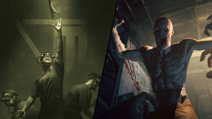 'The Outlast Trials' Is A Cold War Horror Set In The Outlast Universe