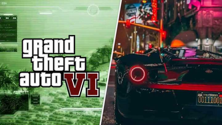 Gta Online Player Discovers Ridiculous Gta 6 Hint In New Dlc Trailer