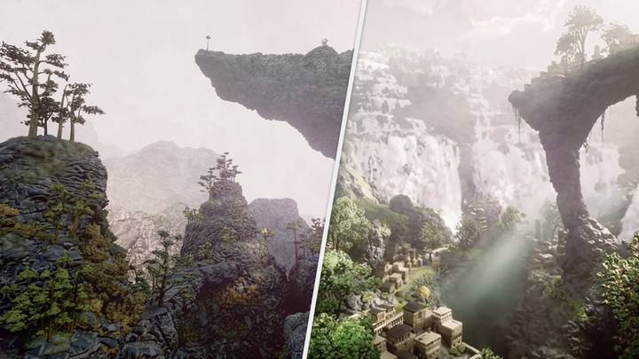 Remember PlayStation's 'Dreams'? People Are Making Photorealistic Games In It Now