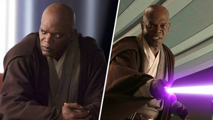 Mace Windu Drawing In New Star Wars Comic Is Causing Controversy