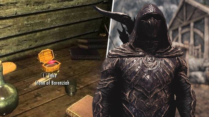 Skyrim's Longest And Most Difficult Quest Has A Pretty Rubbish Reward, Actually