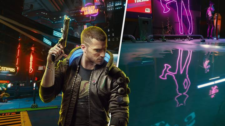'Cyberpunk 2077' Console Players Lash Out At Performance Issues