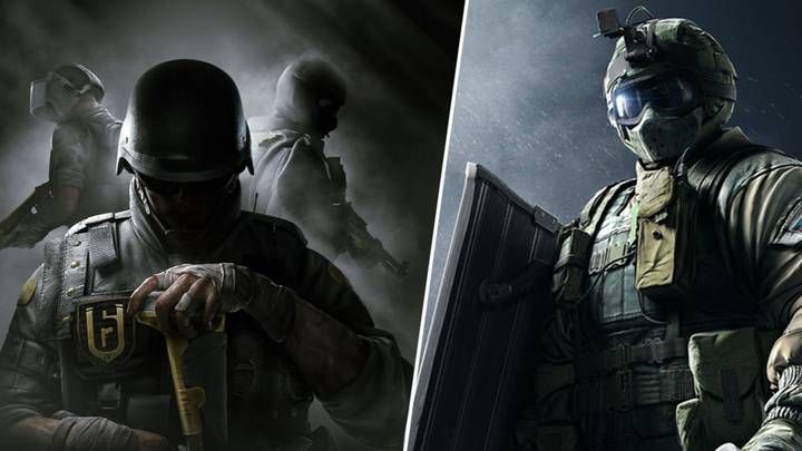 'Rainbow Six Siege' Will Launch On Next-Gen Consoles With Cross-Gen Multiplayer