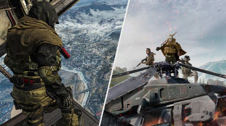 'Call Of Duty: Warzone' Attracts Staggering Number Of Players On Day One
