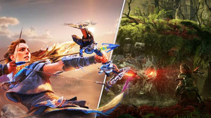 'Horizon Forbidden West' Will Have Virtually No Loading Screens, Release Date Confirmed