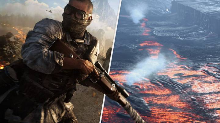 'Battlefield 6' Insider Says Game Will Feature Map-Altering Natural Disasters