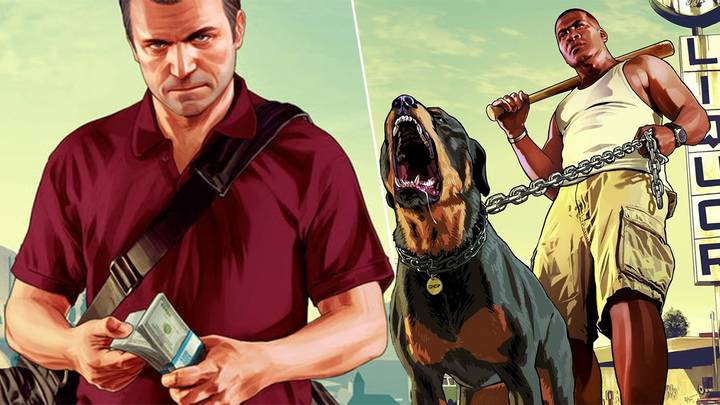 'GTA Online' Is Shutting Down This Year On Some Platforms, Say Rockstar