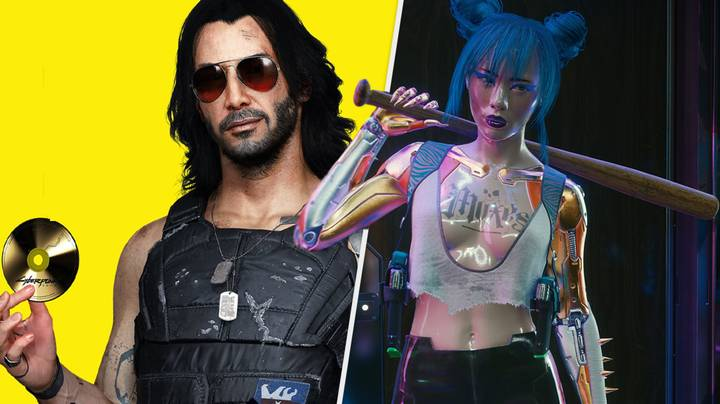 Some 'Cyberpunk 2077' Players Are Getting Refunds But Can Still Keep The Game