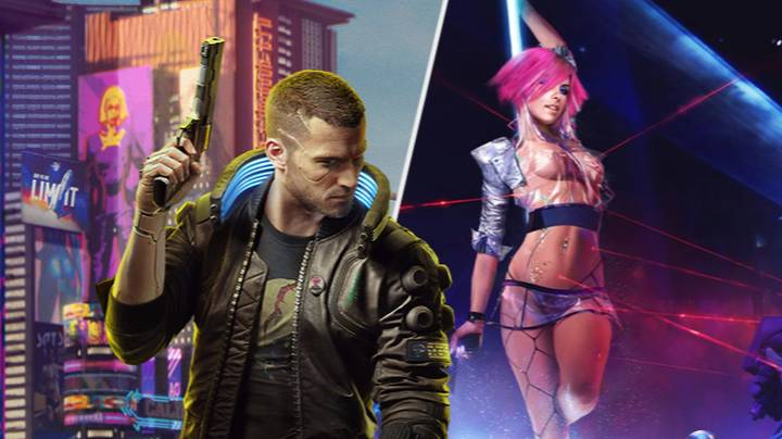 'Cyberpunk 2077' Can Be Completed In A Number Of Unique Ways
