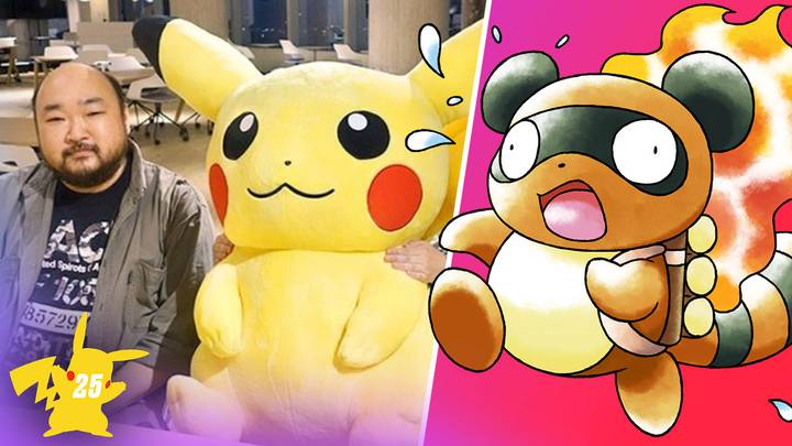 Pokémon Fans Have Made The Franchise What It Is, 25 Years On