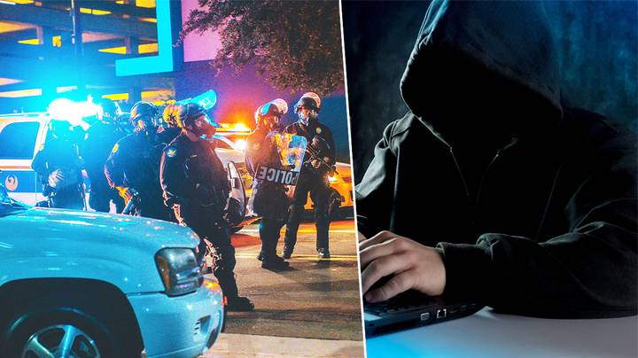 Man's Death During Swatting Incident Tied To Twitter Handle And Criminal Campaign