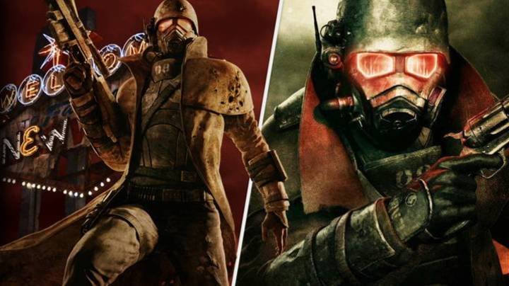 'Fallout: New Vegas 2' Could Finally Be In Development, Obsidian Hiring For New Game