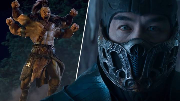 'Mortal Kombat' Is A Martial Arts Movie First And Foremost, Says Director