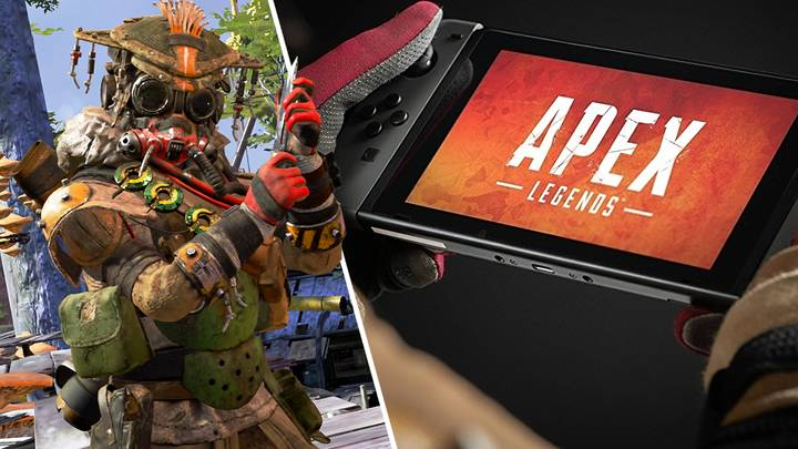 'Apex Legends' On Nintendo Switch Is A Port Fit For A Kings Canyon