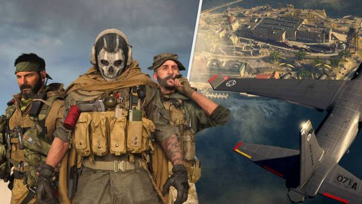 Call Of Duty Players Complain 'Cold War' Weapon Has Made 'Warzone' Unplayable