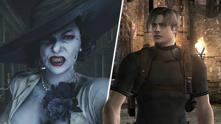 How 'Village' Proves We Don't Need A 'Resident Evil 4' Remake