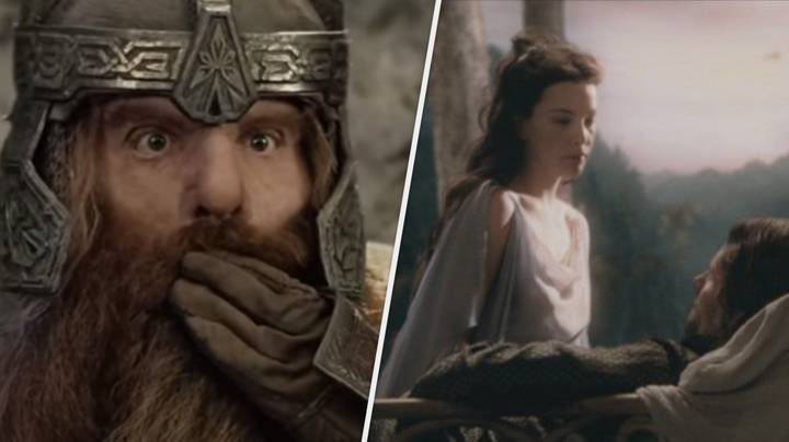 The Lord Of The Rings Fans Campaign To Keep Nudity Out Of Amazon Show