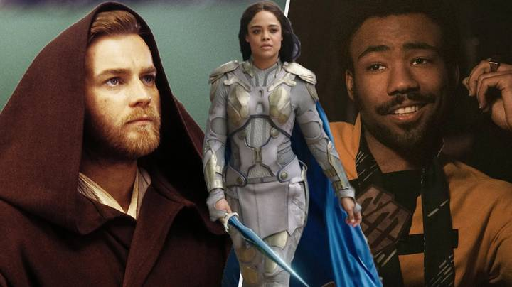 All The New Star Wars And Marvel Projects Announced By Disney