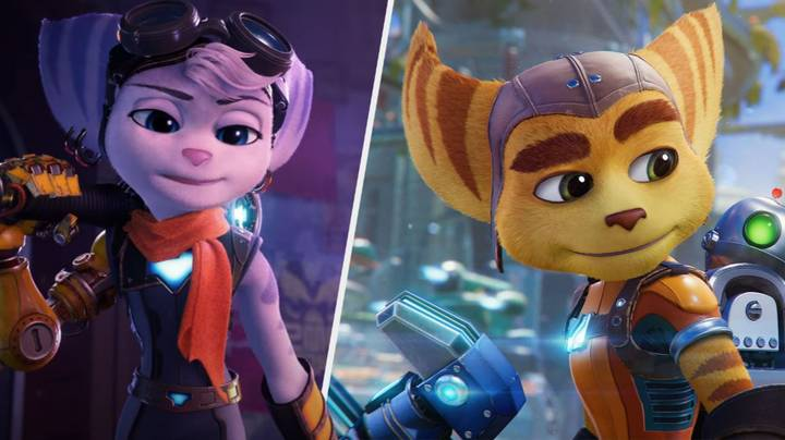 'Ratchet & Clank: Rift Apart' Footage Shows Off Rapid PS5 Loading Times