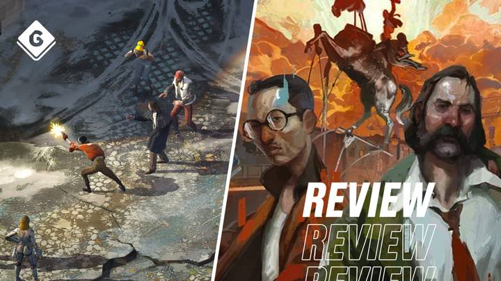 'Disco Elysium: The Final Cut' Review - Seriously, Play This Game