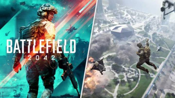 'Battlefield 2042' Cheats Are Already On Sale, Because People Are Awful