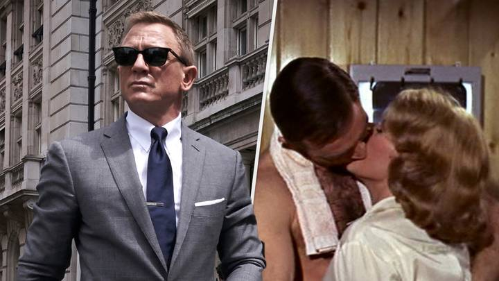 """James Bond """"Basically"""" A Rapist In Past Films, Argues 'No Time To Die' Director"""