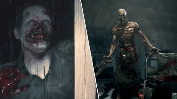 The Terrifying Games You Need To Play This Halloween