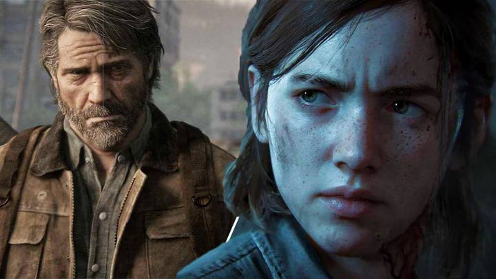 'The Last Of Us Part 2' Wins Game Of The Year At The Game Awards