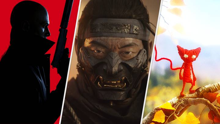PlayStation Spring Sale Starts Today, Over 700 Games Discounted