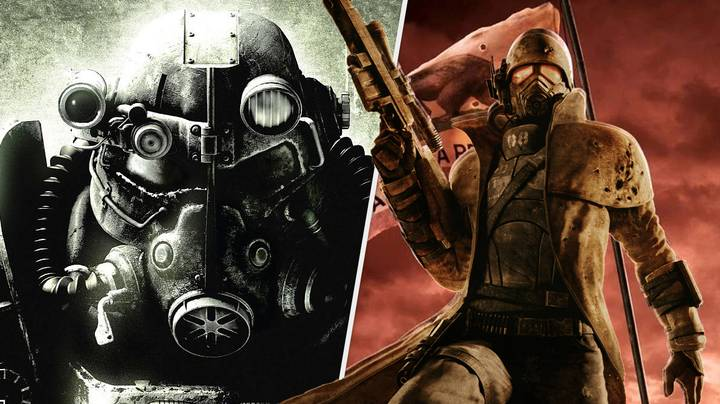 'Fallout 3' And 'New Vegas' Remakes Are Coming, Says Insider